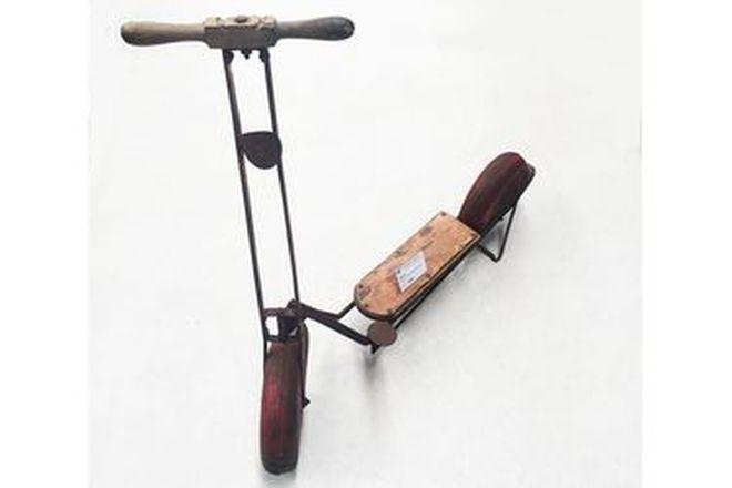 Mercury Streamline Scooter