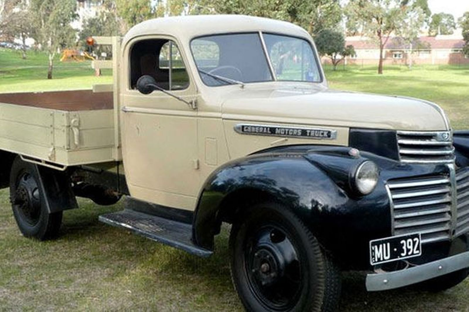 List Of Synonyms And Antonyms The Word 1946 Gmc Truck 1942 Chevy Patina