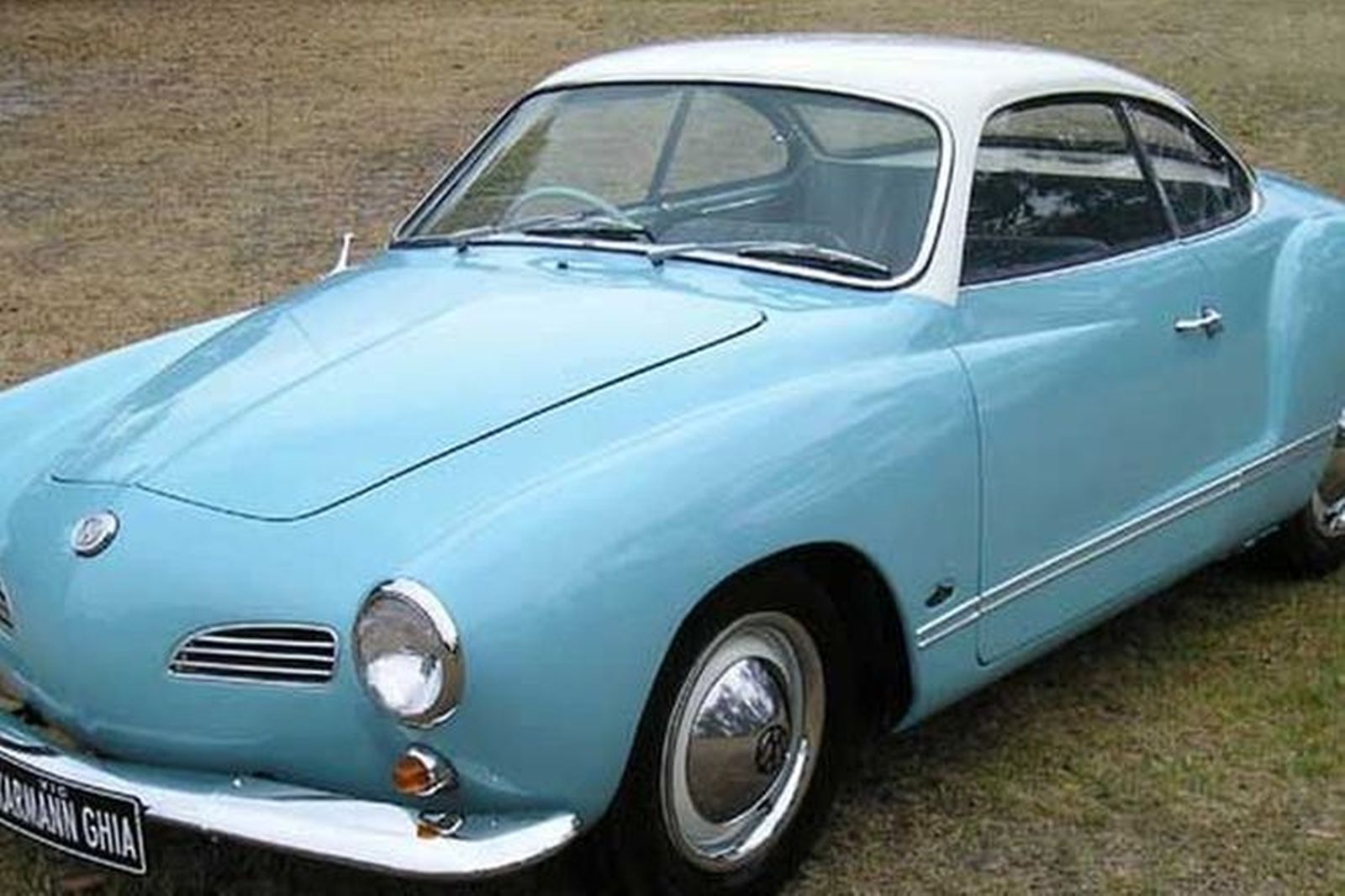 sold volkswagen karmann ghia coupe auctions lot 4 shannons. Black Bedroom Furniture Sets. Home Design Ideas