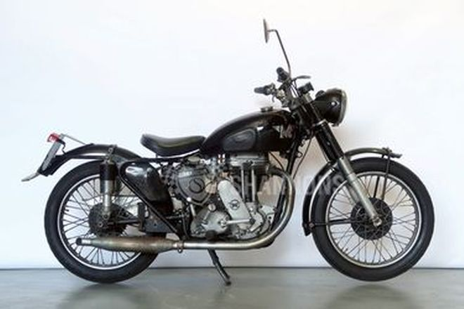 Matchless G80 500cc Motorcycle