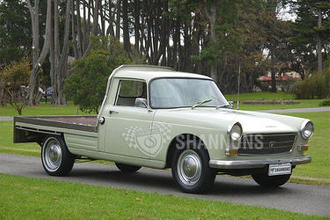 Peugeot 404 Utility
