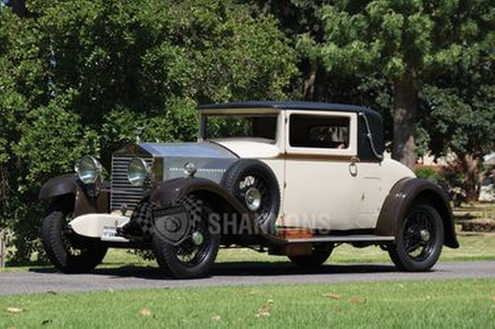 sold rolls royce 20hp martin king doctor s coupe auctions lot 32 shannons sold rolls royce 20hp martin king