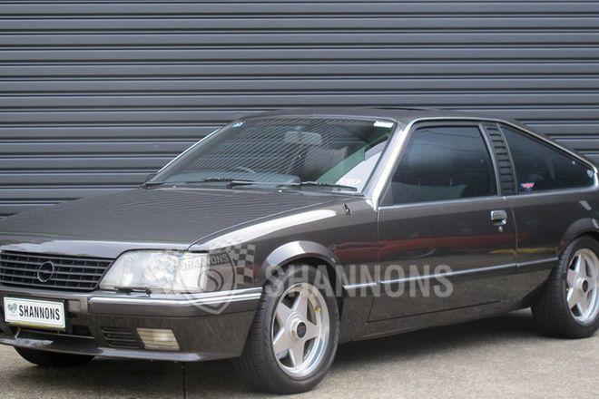 Opel Monza HDT 'Prototype' Coupe