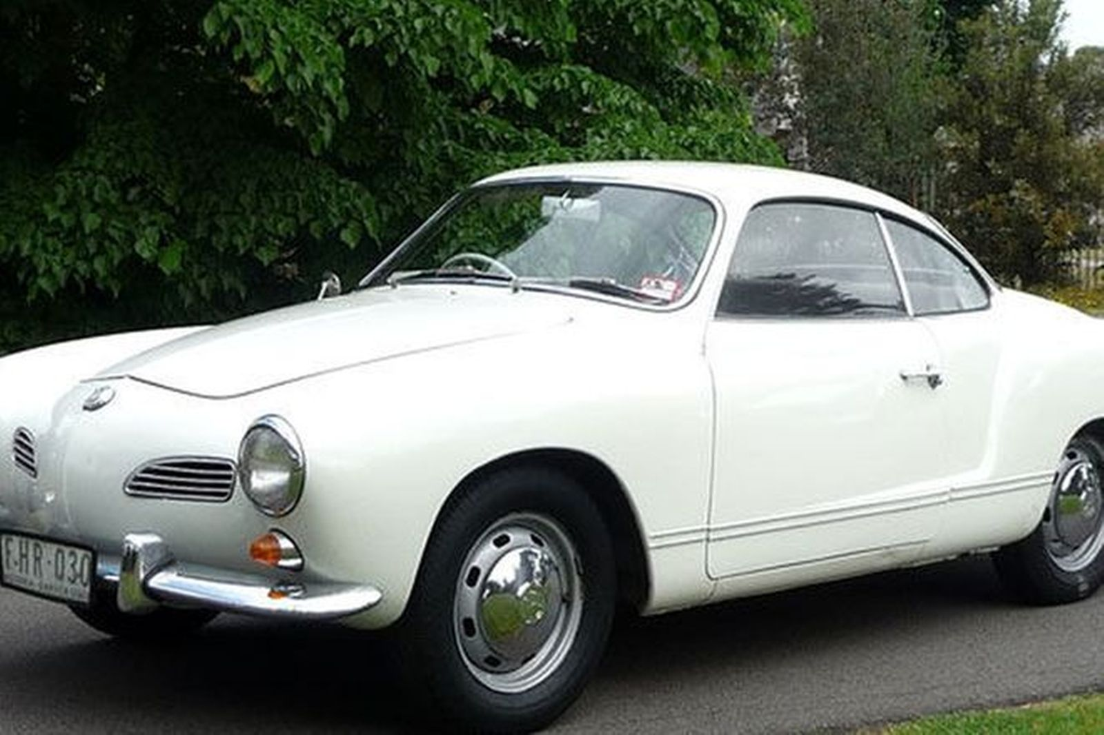 sold volkswagen karmann ghia coupe auctions lot 1 shannons. Black Bedroom Furniture Sets. Home Design Ideas