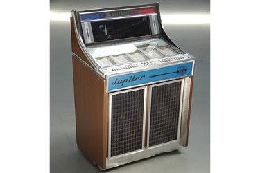 1967 Jupiter Concord Juke Box - in working order