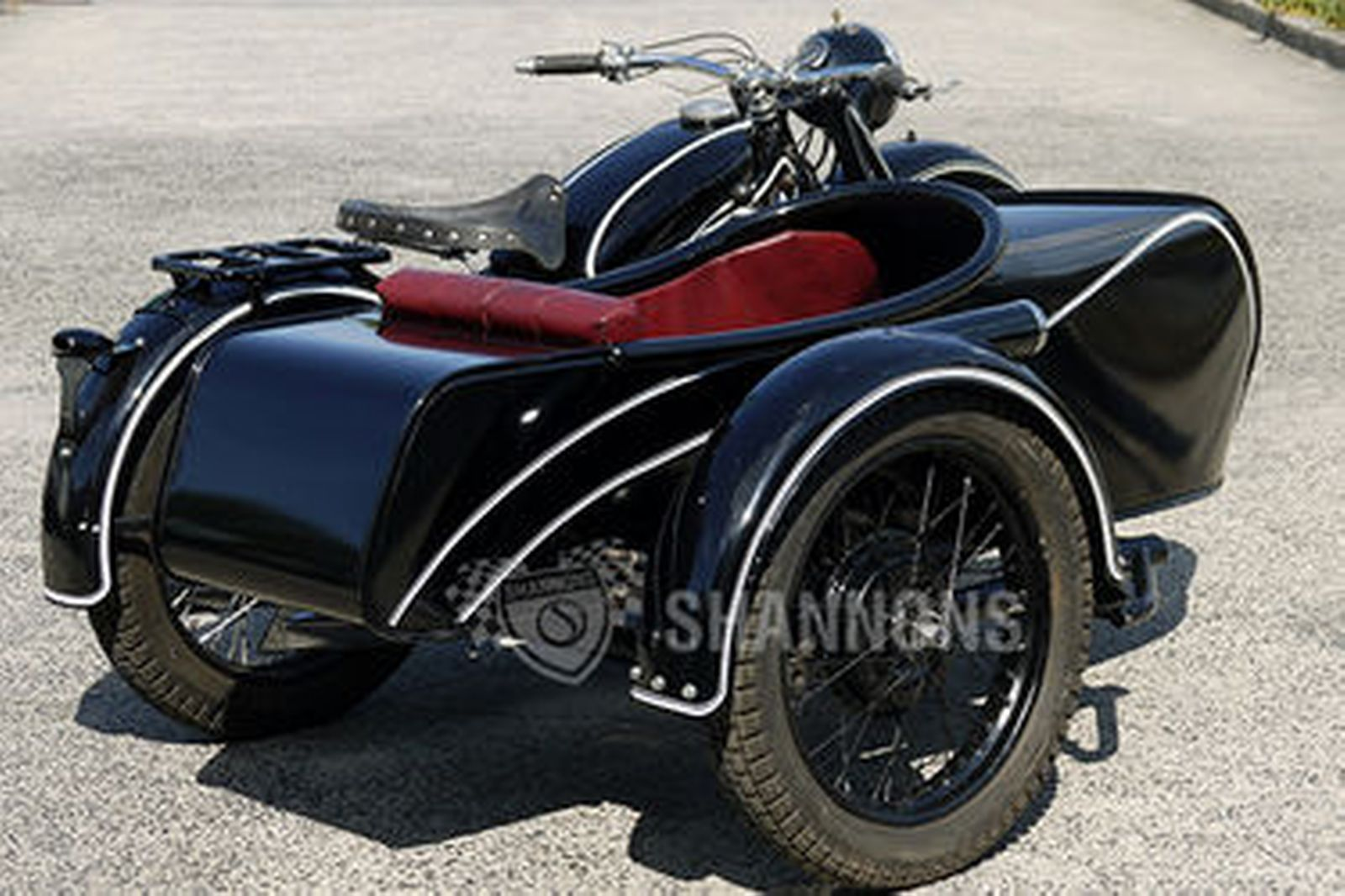 Motorcycle Sidecar Insurance