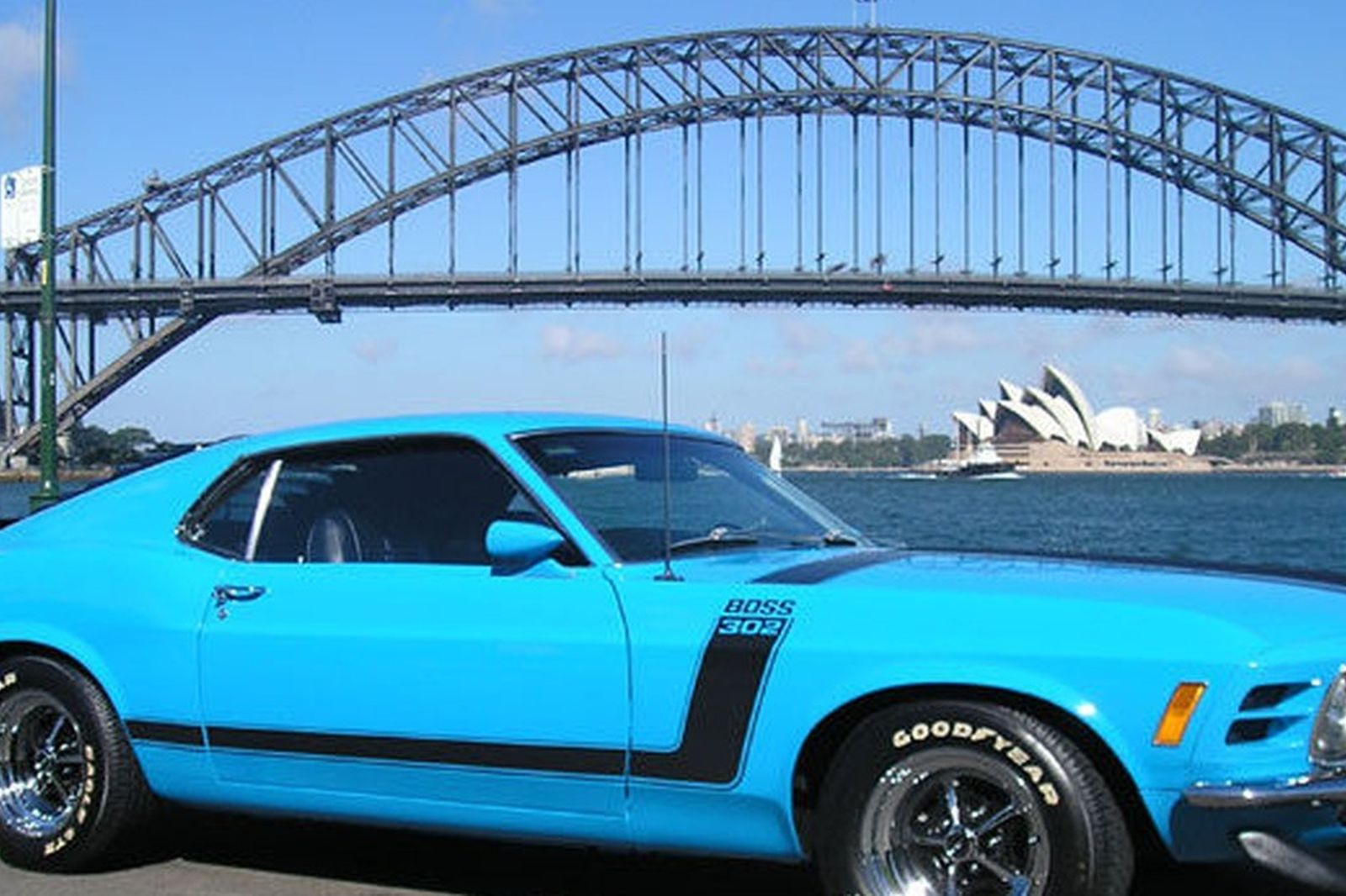 sold ford mustang boss 302 fastback lhd auctions lot 22 shannons. Black Bedroom Furniture Sets. Home Design Ideas