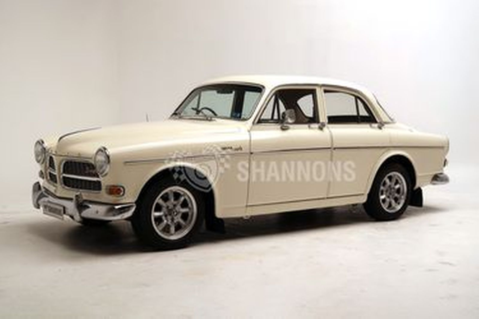 Sold Volvo 122s Sedan Auctions Lot 128 Shannons