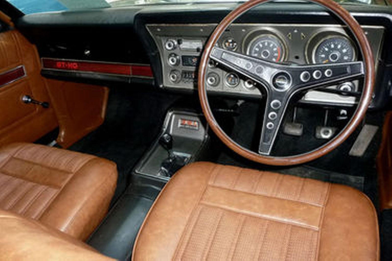 Ford XY Falcon GTHO Phase III Sedan Auctions - Lot 37 ...