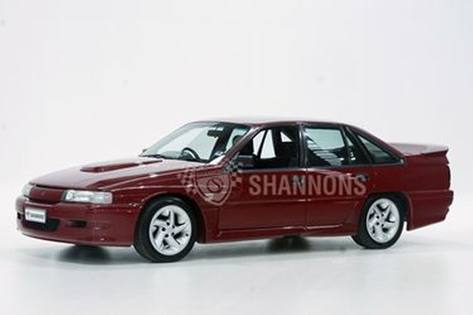 Holden HSV VN Commodore Group A SS Sedan (Build No. 80)