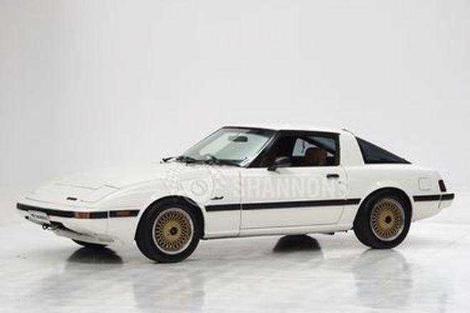 Mazda RX-7 Series 3 Coupe