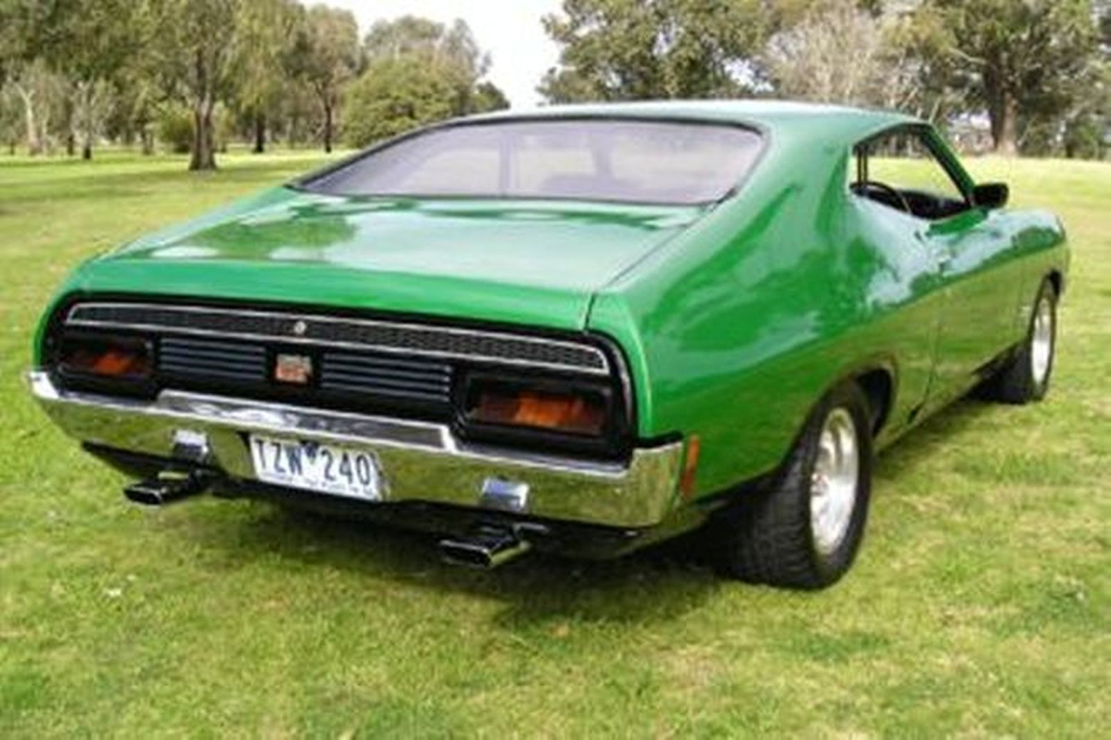 Sold: Ford Falcon XA GT Coupe Auctions - Lot 39 - Shannons  Sold: Ford Falc...