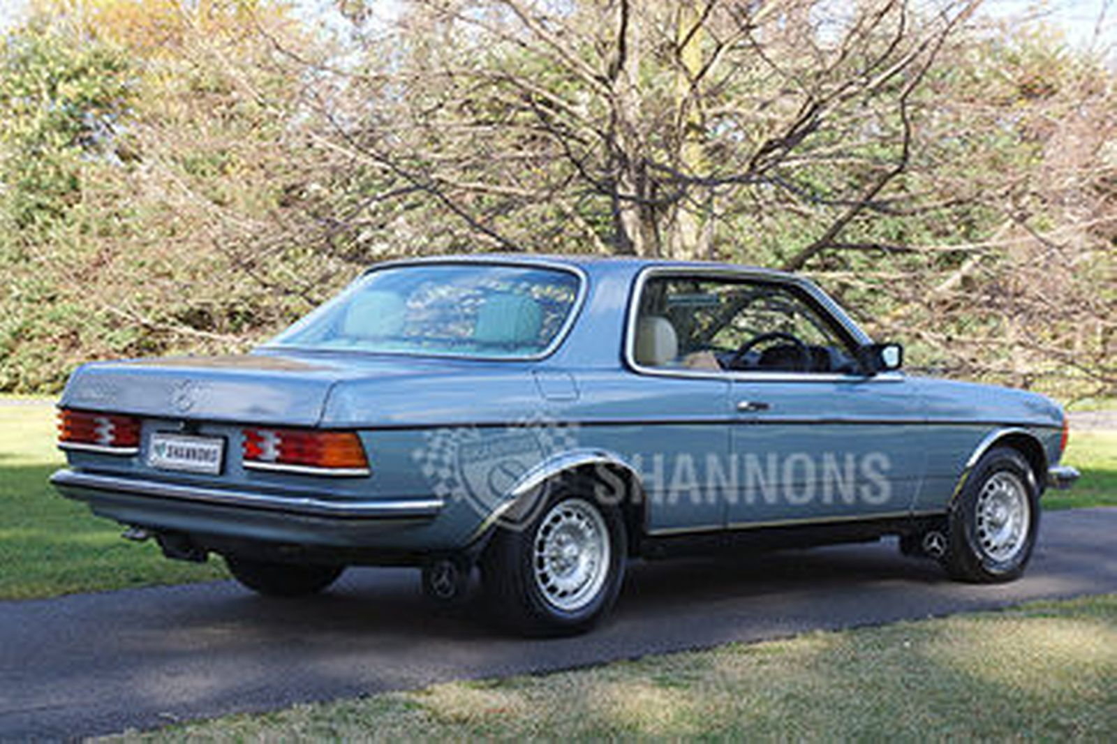 Sold mercedes benz 280ce coupe auctions lot 2 shannons for 2 5 million mercedes benz
