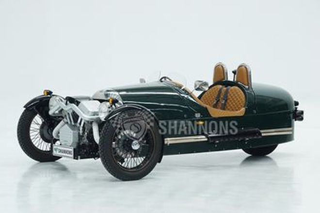 Morgan 3-Wheeler Roadster