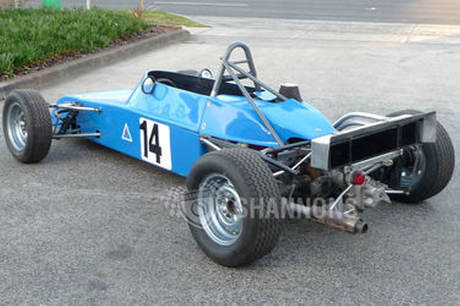 elfin 620b 39 formula ford 39 open wheel race car auctions lot 30 shannons. Black Bedroom Furniture Sets. Home Design Ideas