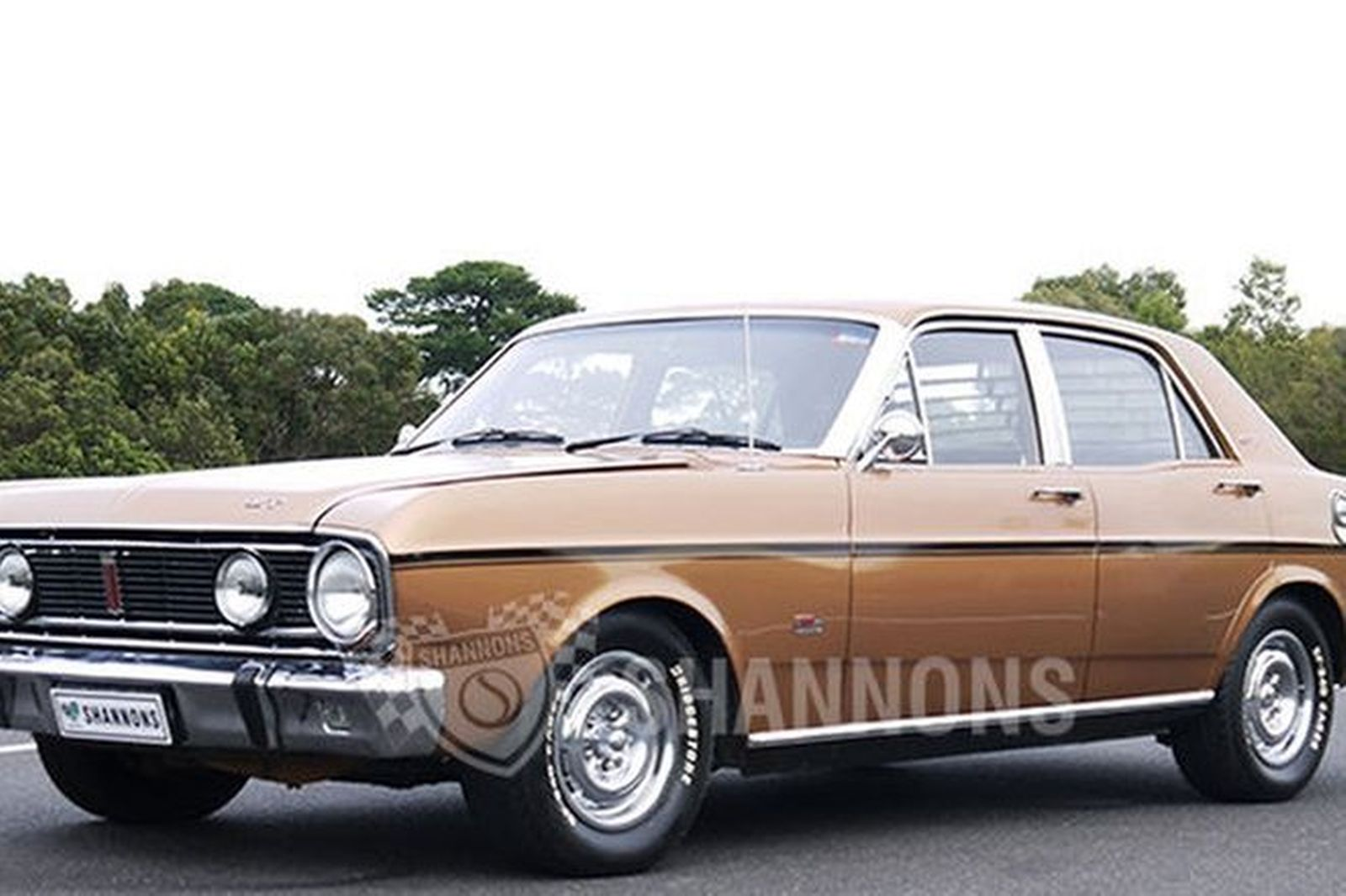 ford falcon xt gt sedan auctions lot 38 shannons. Black Bedroom Furniture Sets. Home Design Ideas