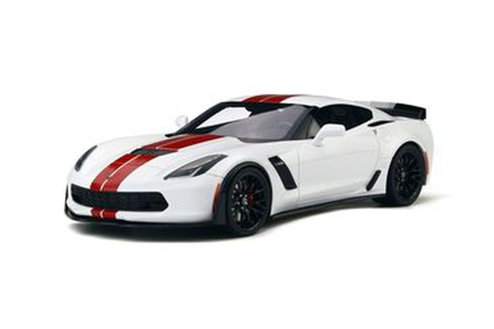 GT Spirit ? 2017 Chevrolet Corvette C7 X06 (1:18 Scale)