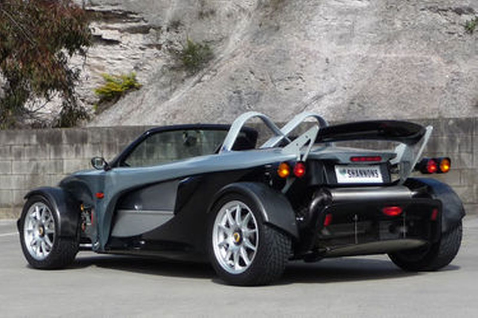 Sold Lotus 340r Roadster Auctions Lot 18 Shannons