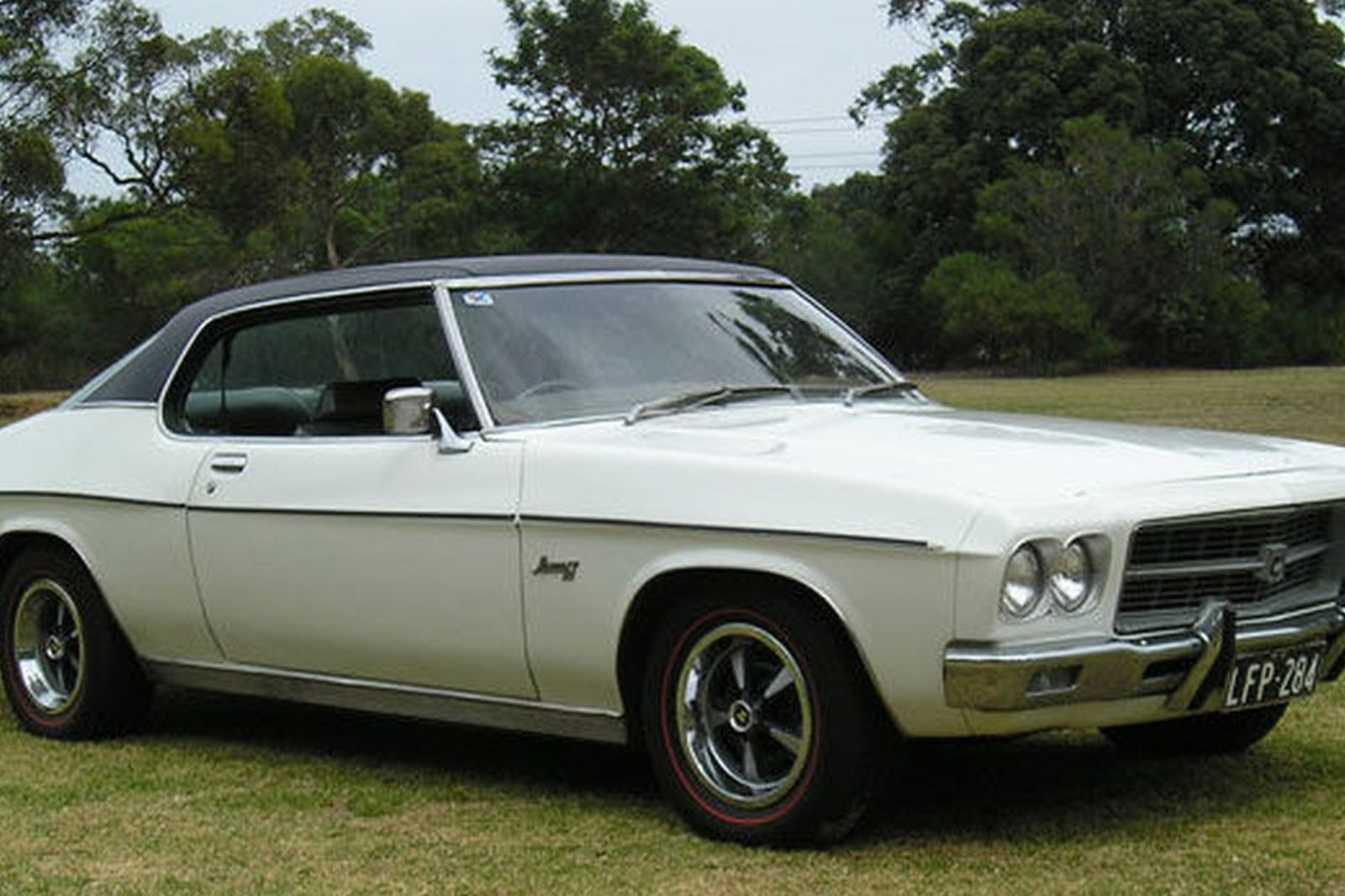 Sold: Holden HQ Monaro LS Coupe Auctions - Lot 49 - Shannons