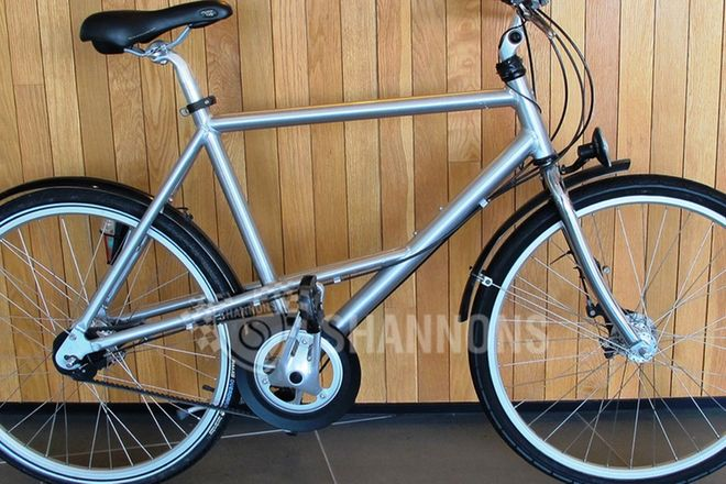 Mercedes-Benz City Bicycle (7 speed)