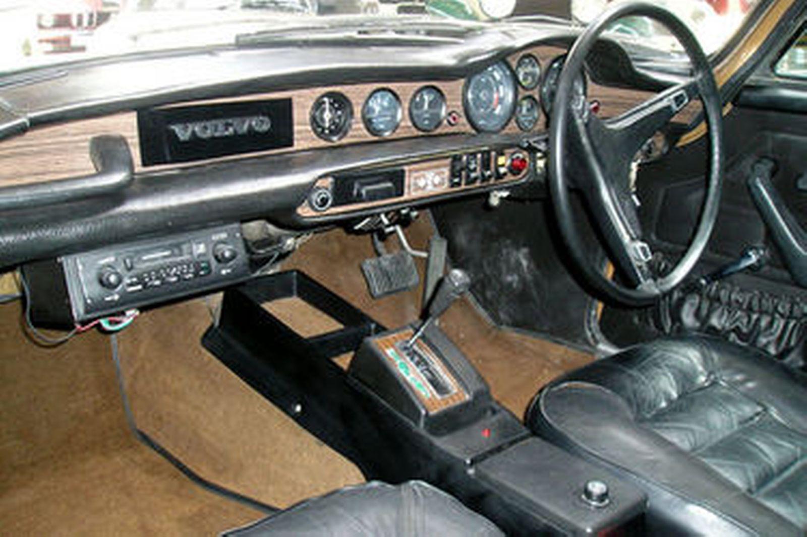 Volvo P1800es Estate Wagon Auctions Lot 14 Shannons