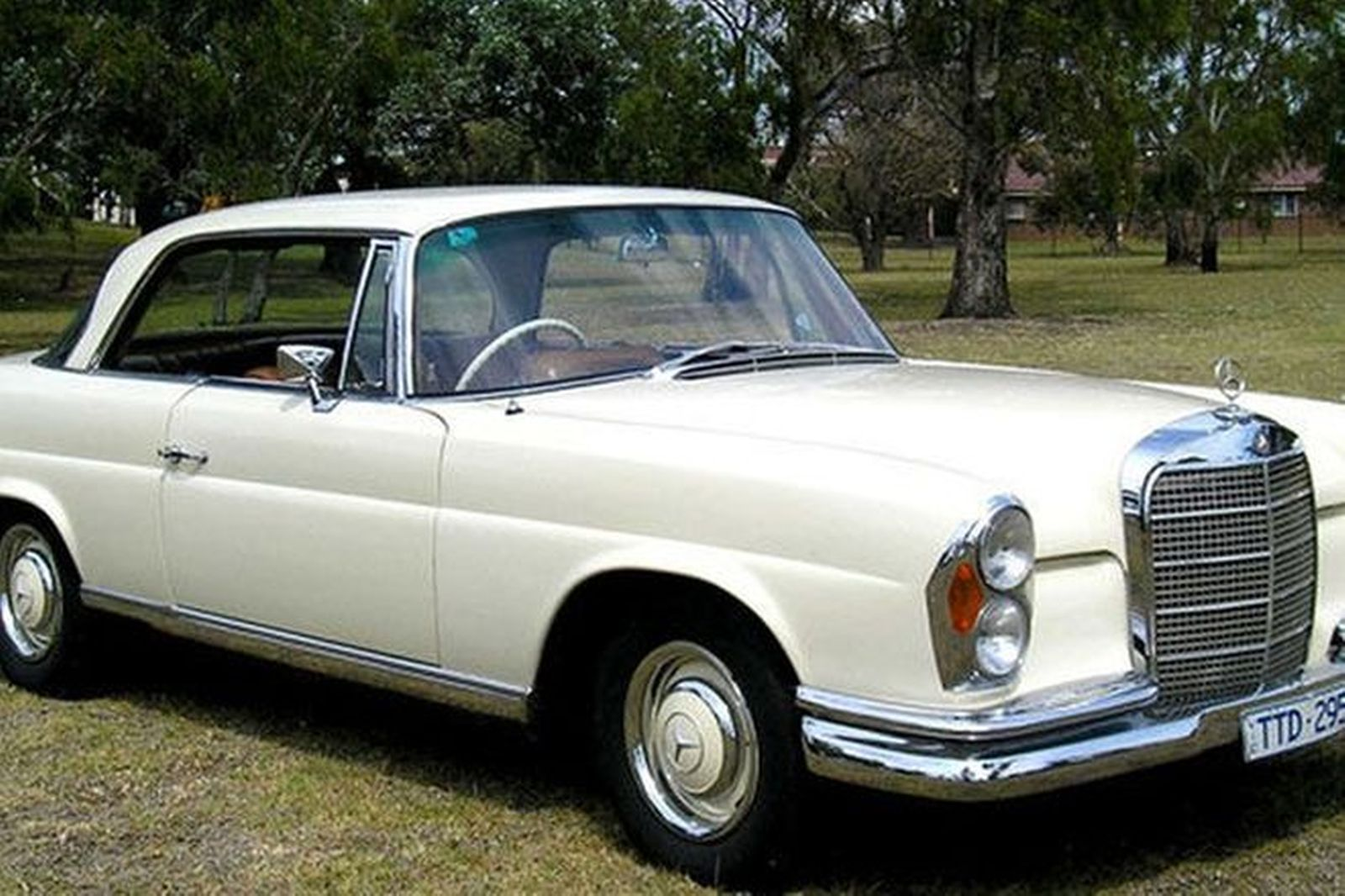 sold mercedes benz 250se coupe auctions lot 6 shannons