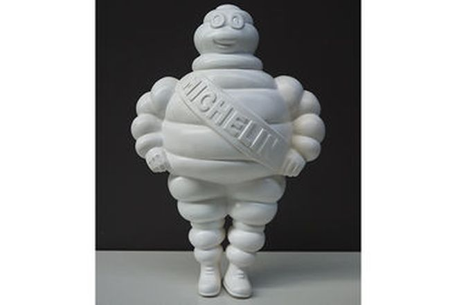 Michelin Man - Rare c1960's 14