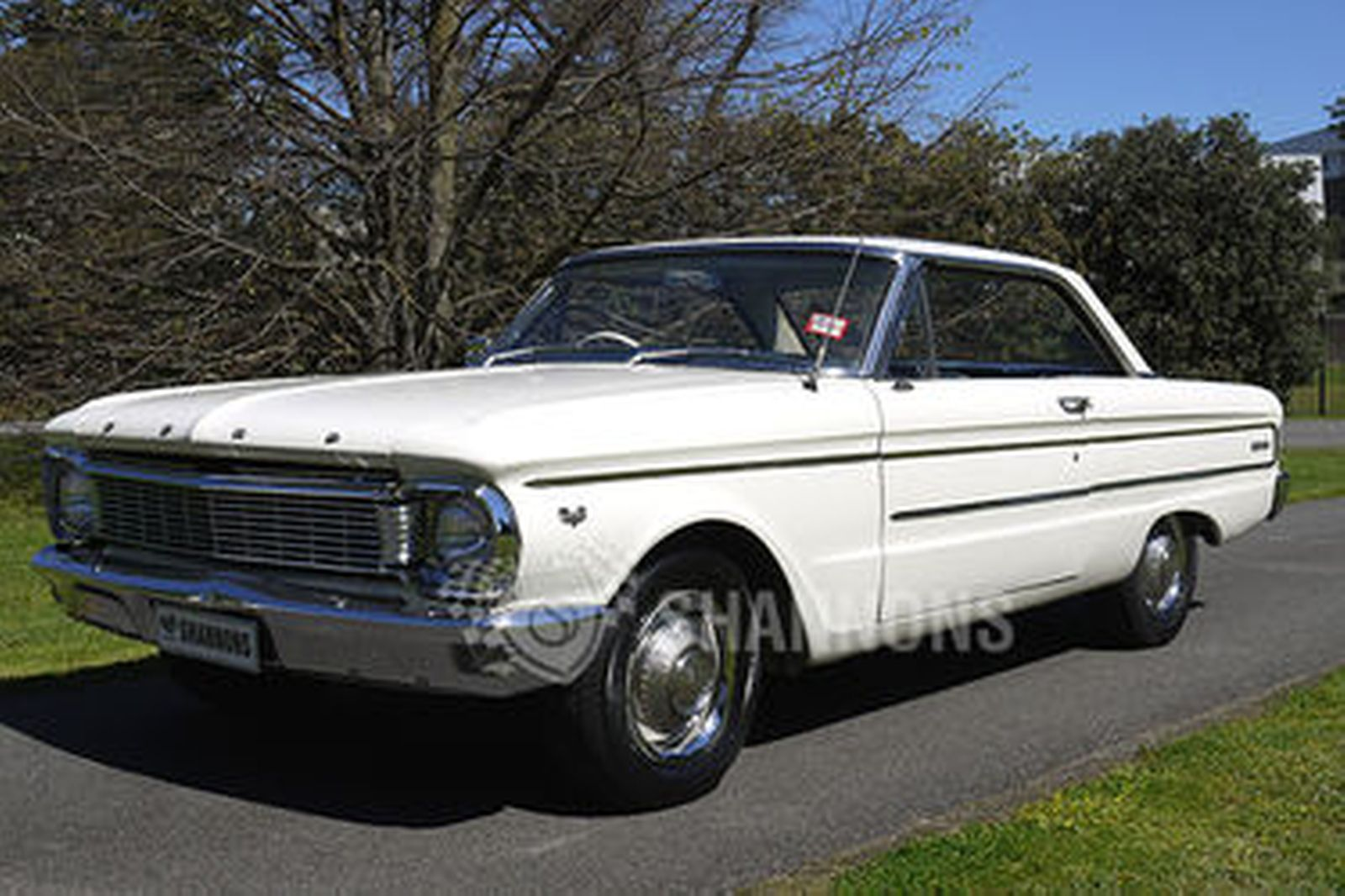 sold ford falcon xp futura coupe auctions lot 5 shannons. Black Bedroom Furniture Sets. Home Design Ideas