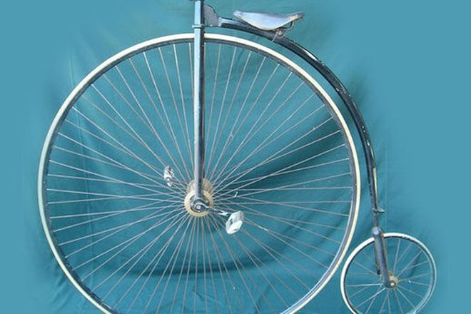 Bicycle - 50'' Penny Farthing