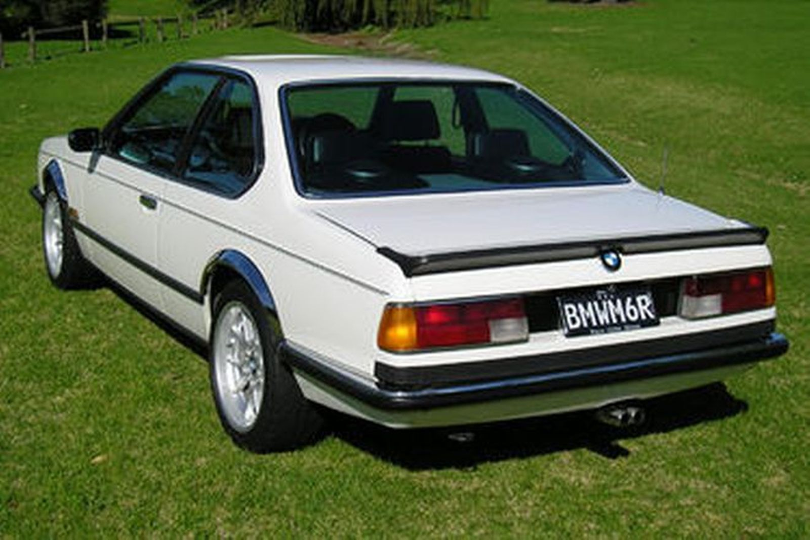 sold bmw 635 csi coupe auctions lot 22 shannons. Black Bedroom Furniture Sets. Home Design Ideas