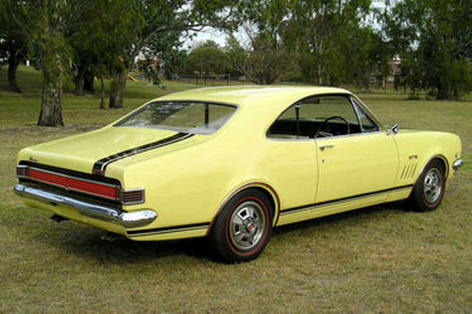 what was the focus of appeal of the new holden monaro What was the focus of appeal of the new holden monaro the holden monaro is a coupe sports car in the line of hsv, or holden sports vehicles, made by its namesake australian company.