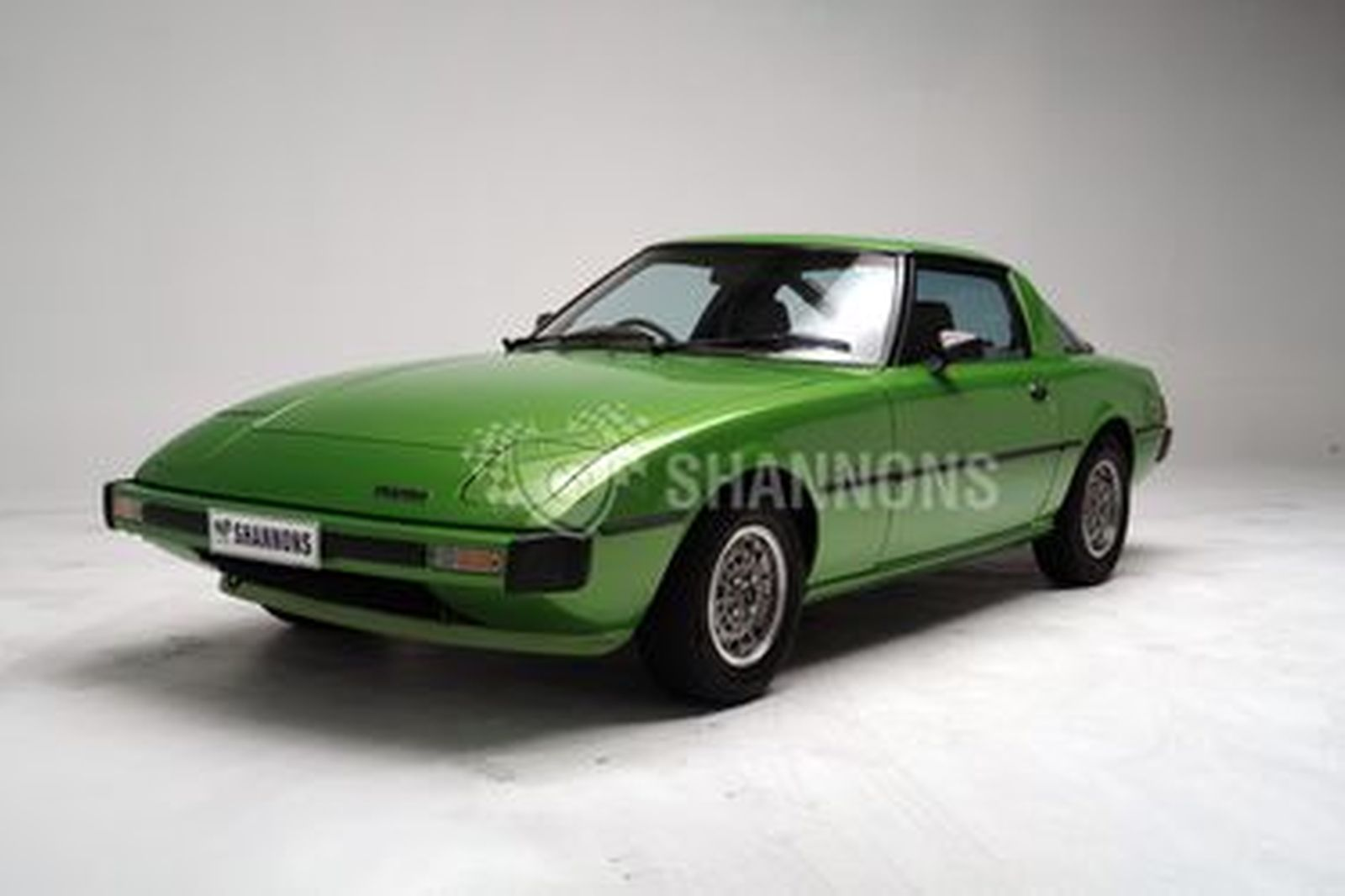 Mazda RX-7 Series 1 Coupe