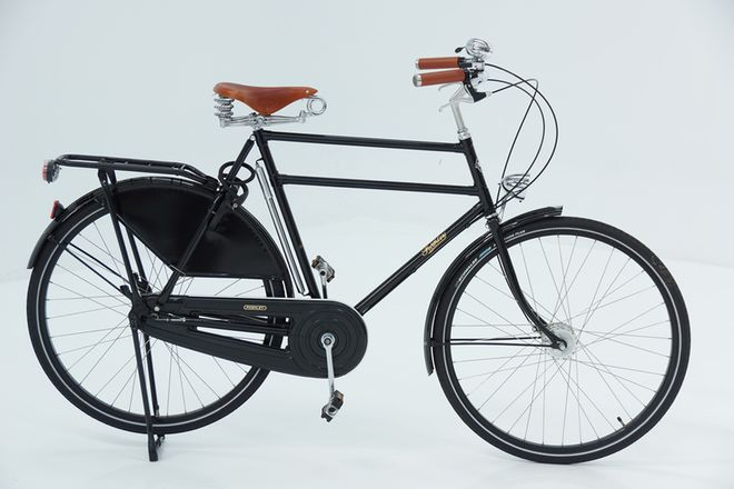 Push Bike - Pashley Hand Built Roadster Bicycle