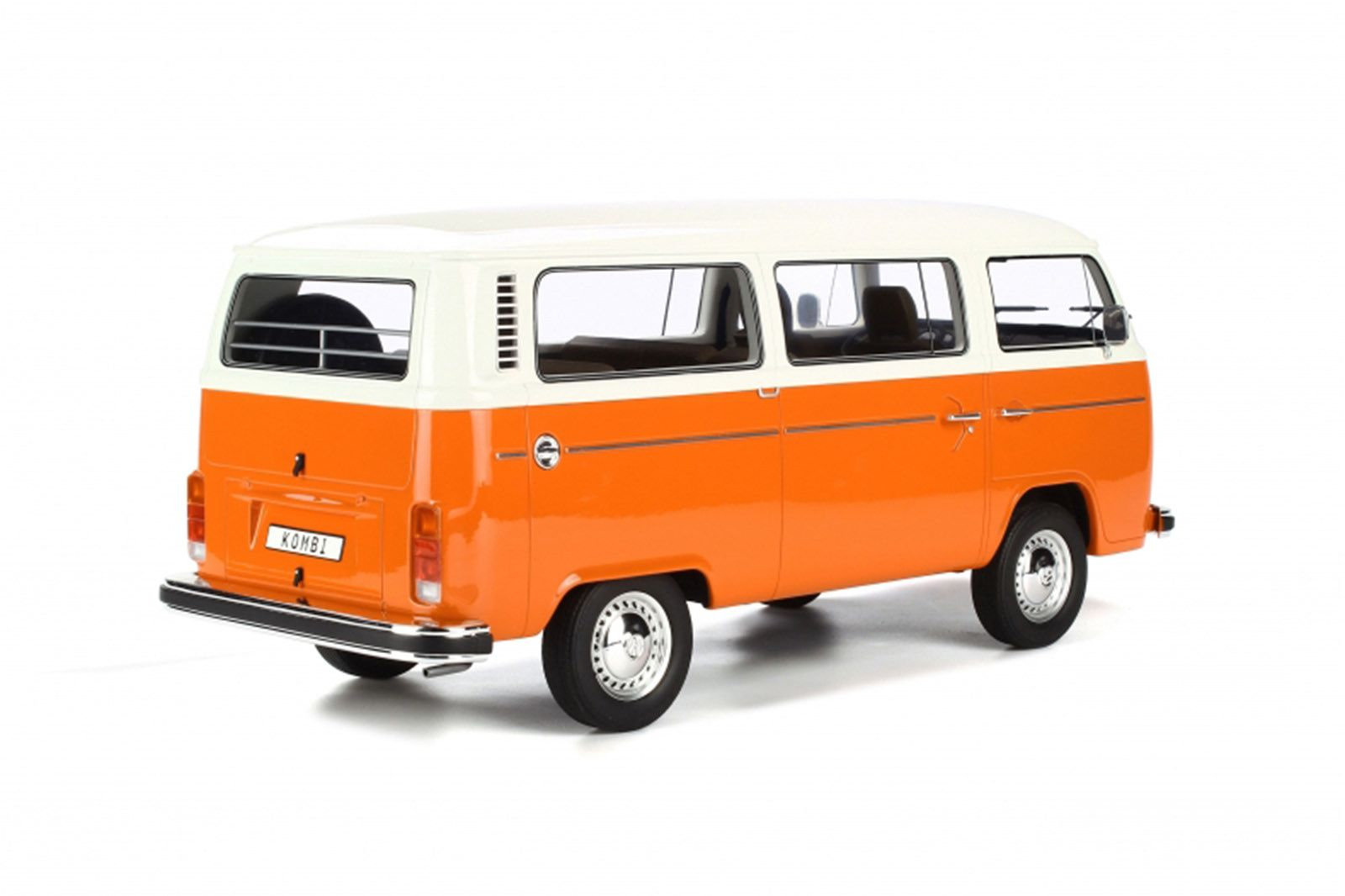 Volkswagen Kombi Van T2