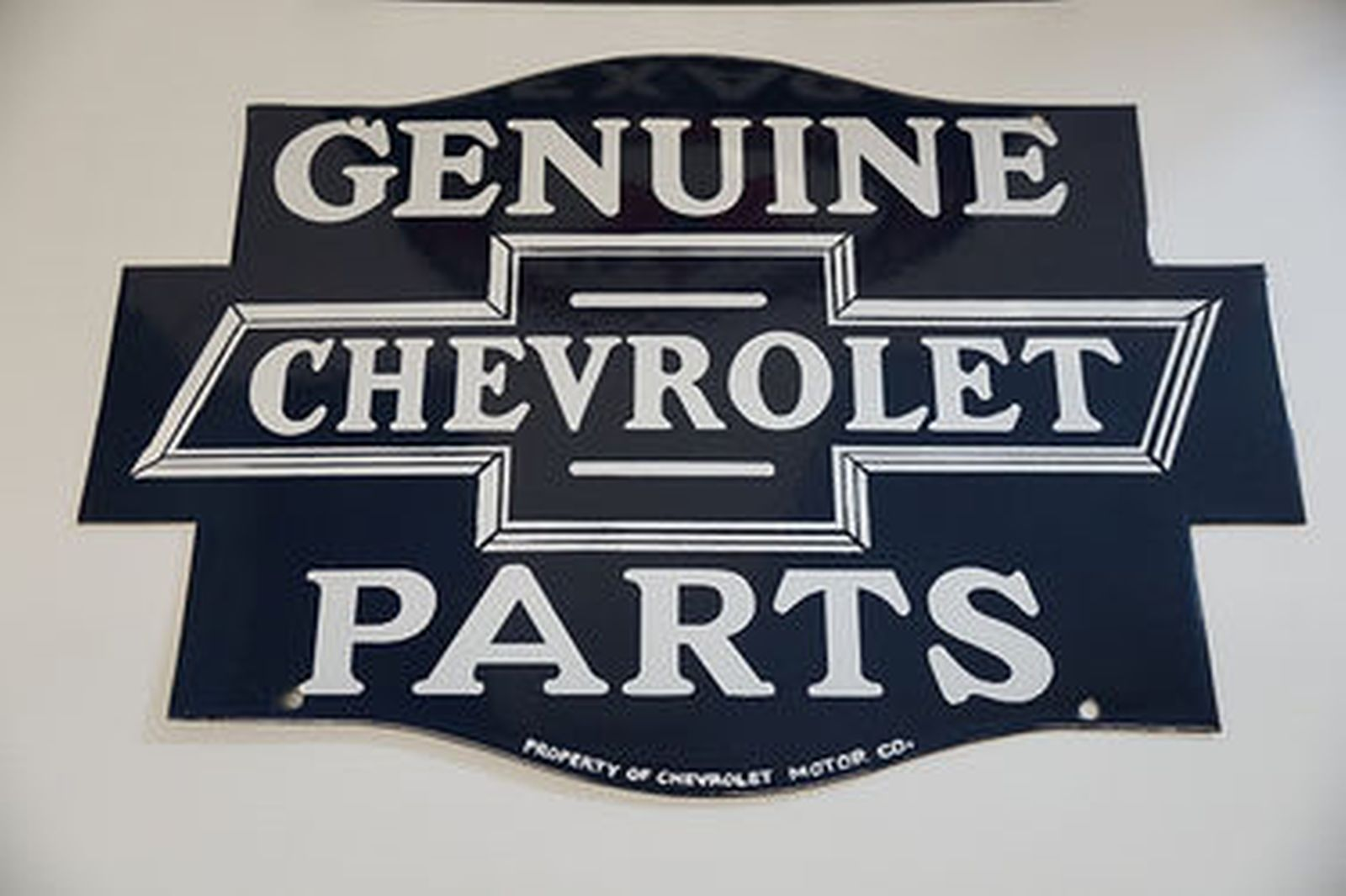 Sold enamel signs texaco motor oil genuine chevrolet parts enamel signs texaco motor oil genuine chevrolet parts reproduction sciox Choice Image