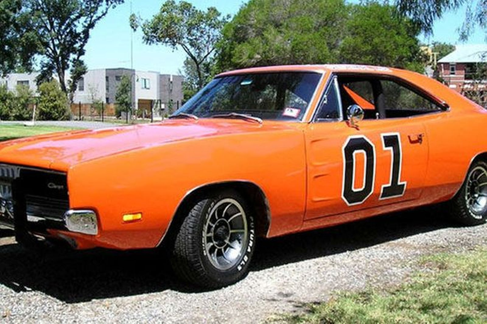 dodge r t charger 39 general lee 39 coupe lhd auctions lot. Black Bedroom Furniture Sets. Home Design Ideas