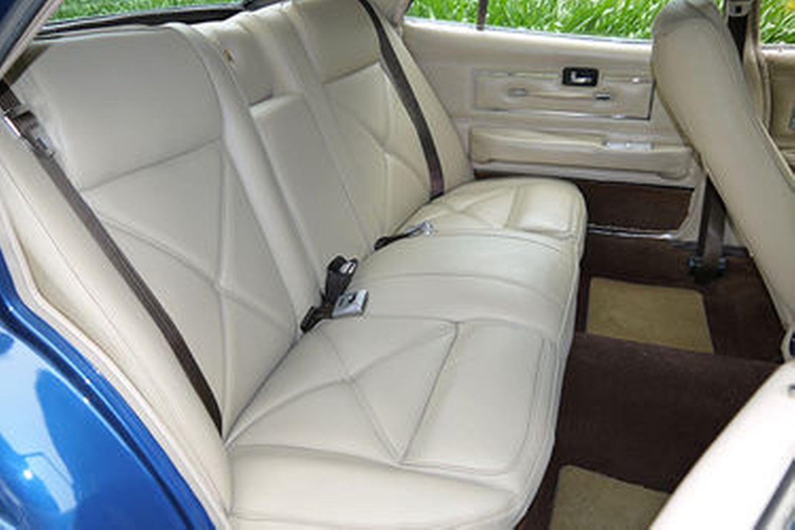 Sold Ford Ltd P5 Sedan Auctions Lot 8 Shannons