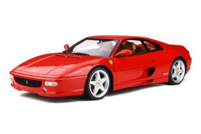 Model Car - Ferrari F355  Brand - GT Spirit (Scale - 1:12)