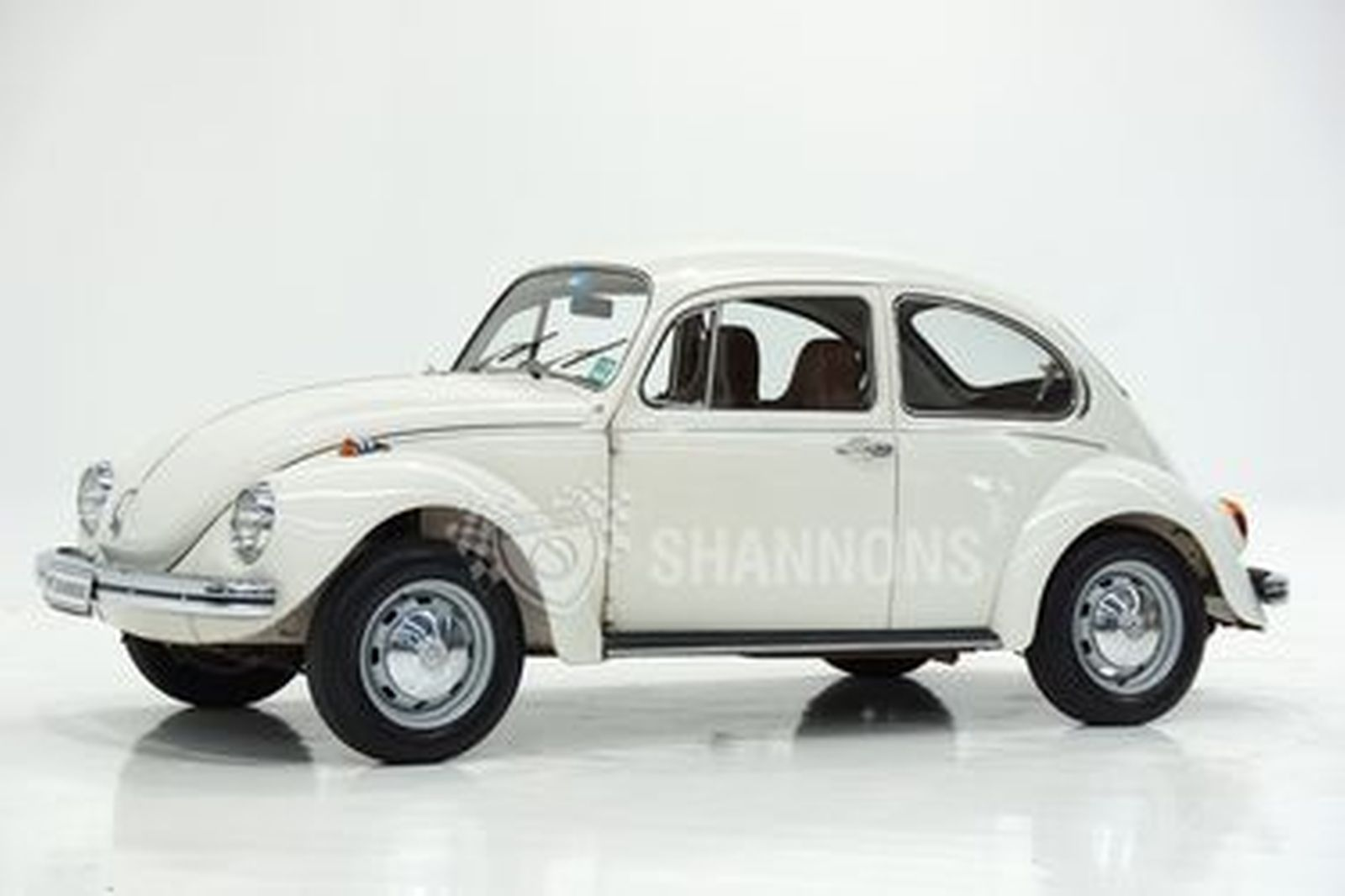 Volkswagen Beetle 'S' Sedan