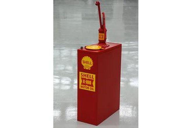 Hi Boy in Shell Oil Livery