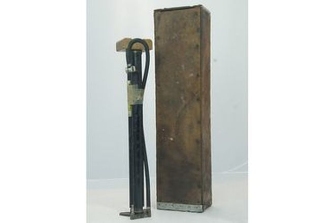Hand Pump - Kinsman Limited, Birmingham - Standard Kit, Suits Rolls-Royce