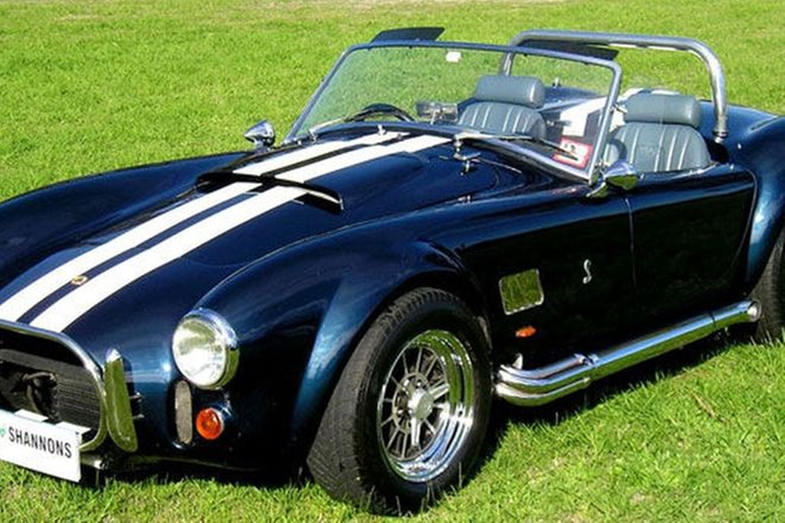 Sold DRB Cobra Replica Roadster Auctions Lot Shannons - Drb sports cars queensland