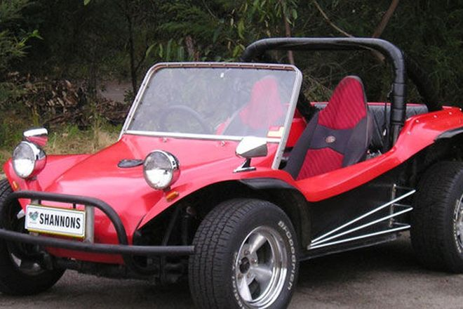 Volkwagen 'Beach Buggy'