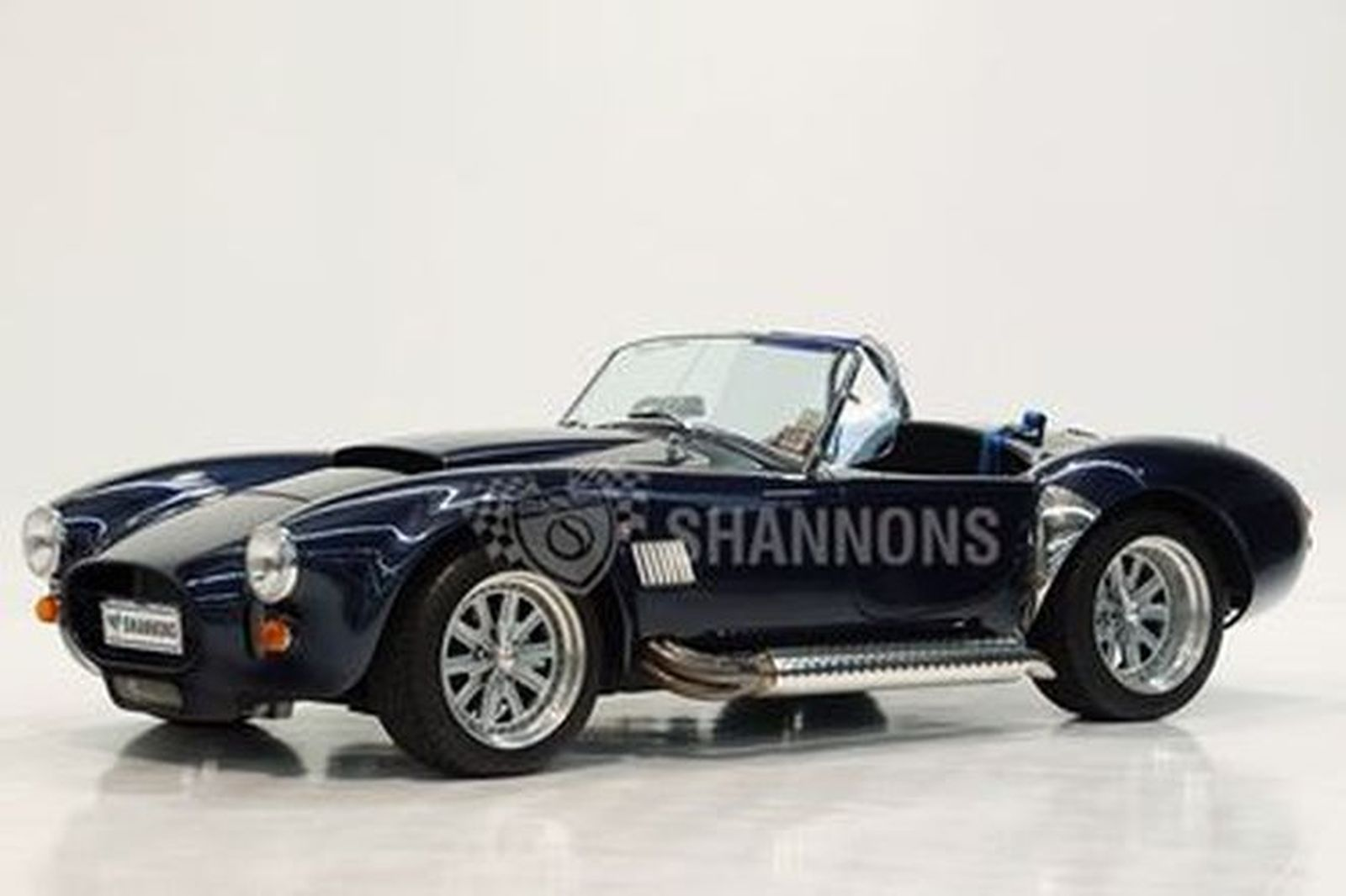 AC DAX Cobra Replica