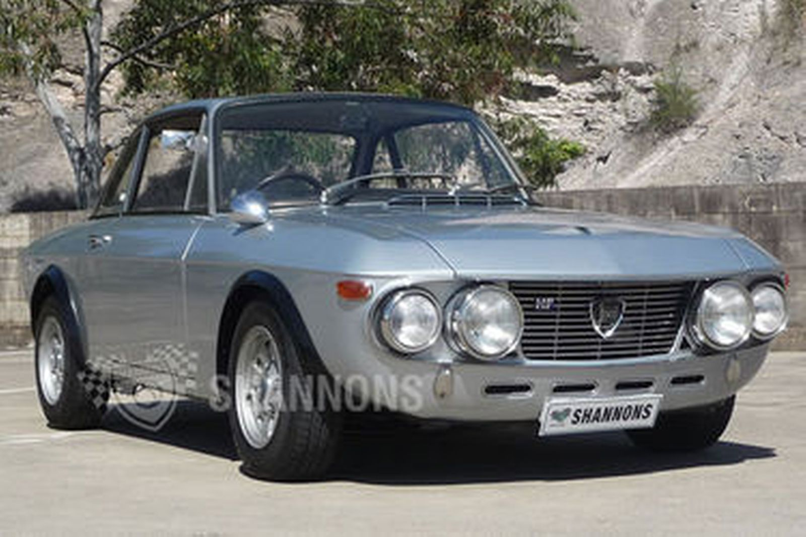 lancia fulvia 1600hf rallye coupe auctions lot 18 shannons. Black Bedroom Furniture Sets. Home Design Ideas