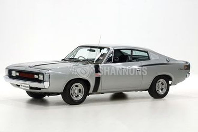 Chrysler VH Charger E38 R/T 'Big Tank' Coupe