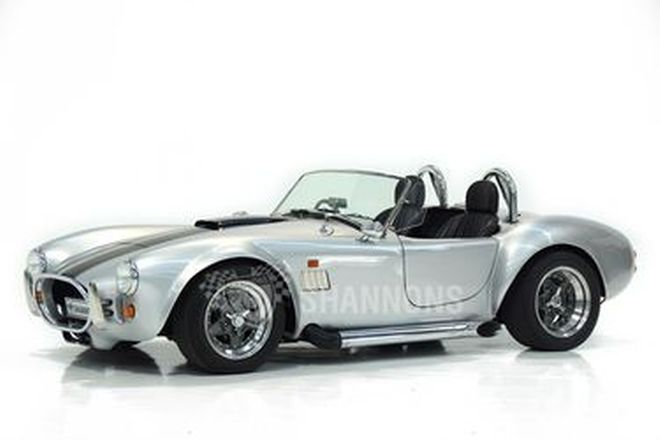 RCM Cobra 5.0 V8 Convertible