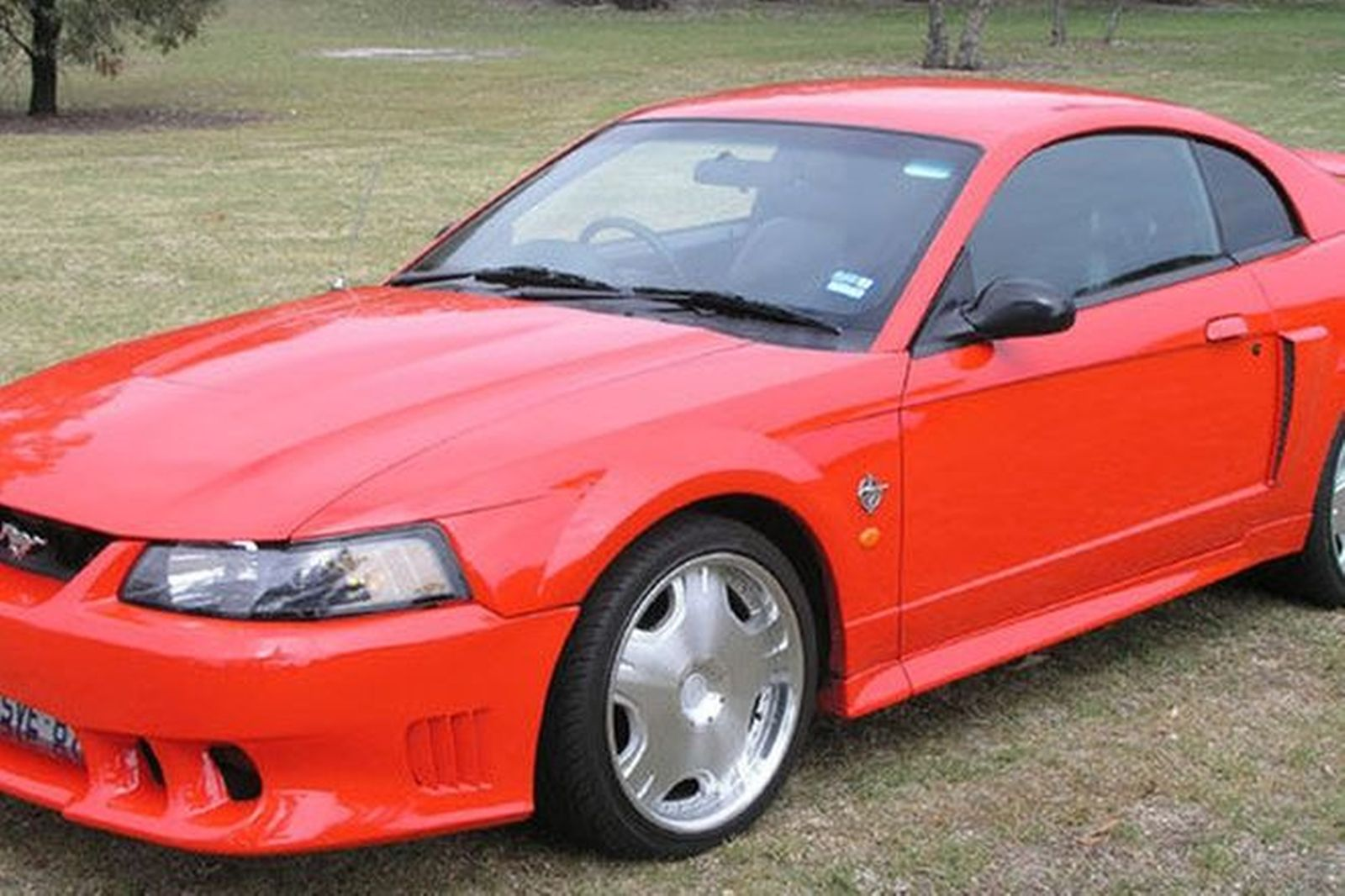Sold ford mustang coupe rhd auctions lot 39 shannons