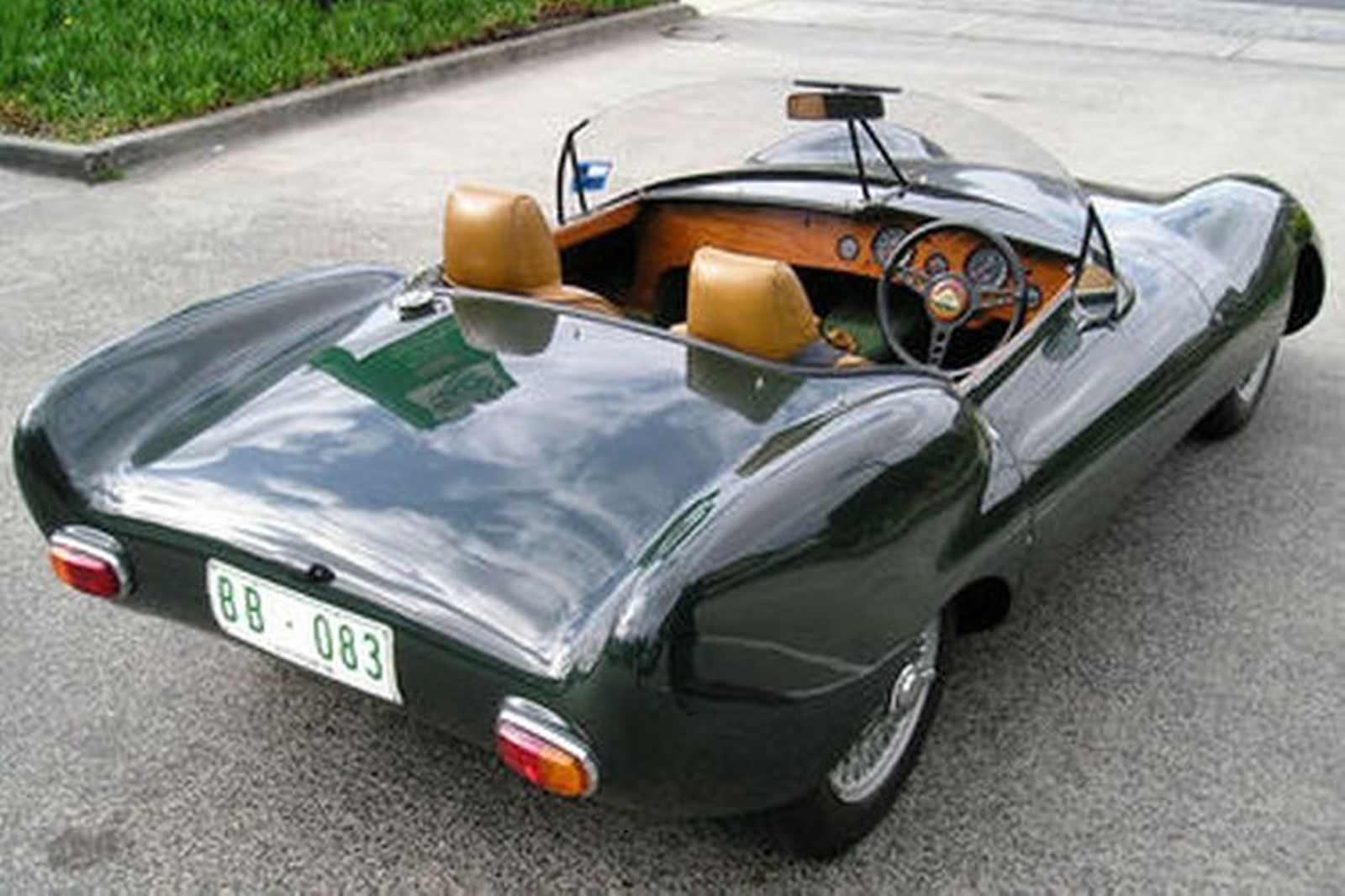 Lotus 11 \'Replica\' Roadster Auctions - Lot 36 - Shannons