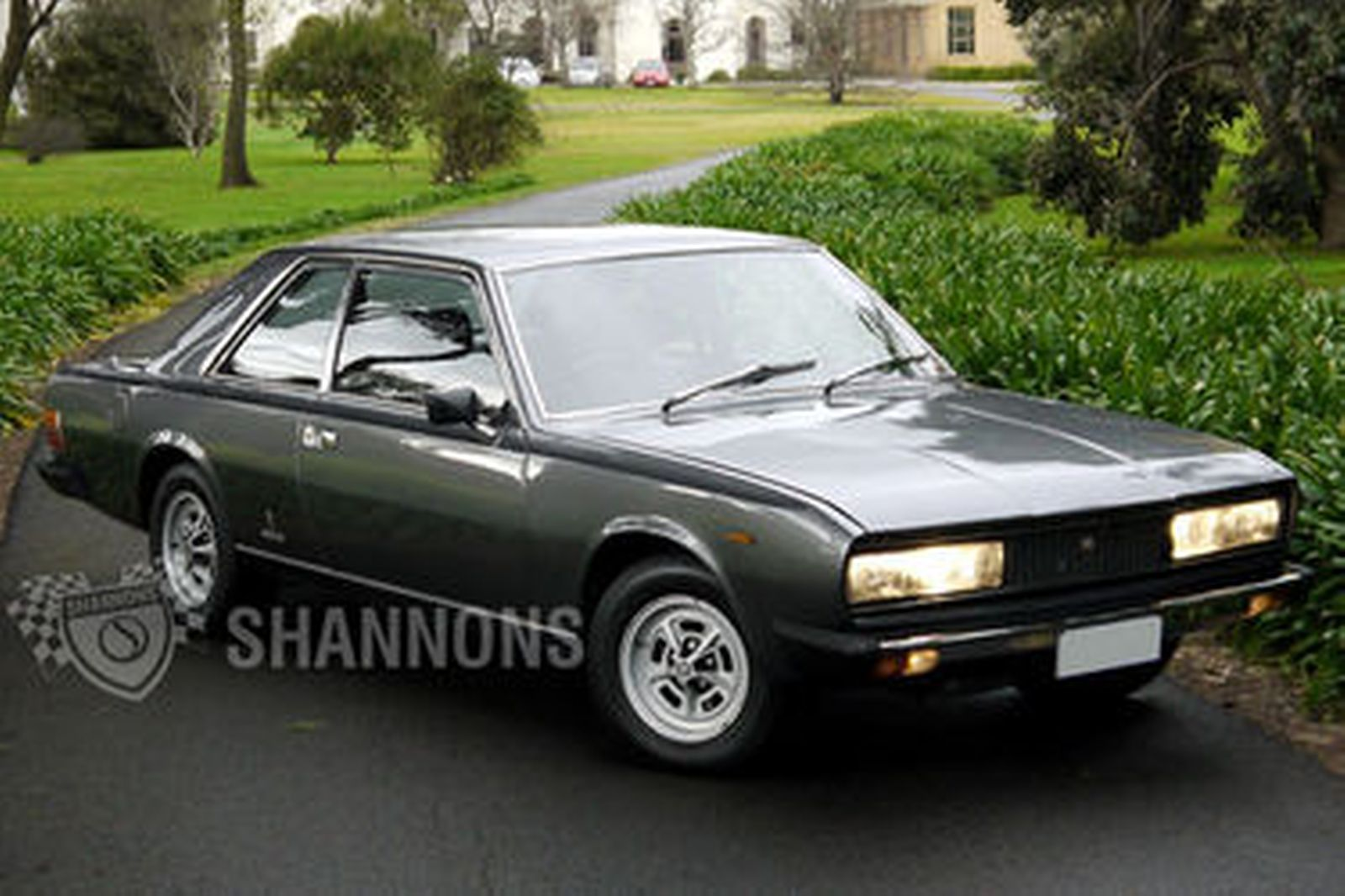 sold fiat 130 coupe auctions lot 6 shannons. Black Bedroom Furniture Sets. Home Design Ideas